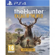 PS4 THE HUNTER: CALL OF THE...
