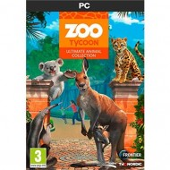 PC ZOO TYCOON: ULTIMATE...