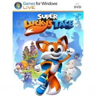 PC SUPER LUCKYS TALE