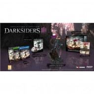 PC DARKSIDERS III COLLECTOR'S