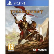 PS4 TITAN QUEST