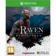 XBO THE RAVEN REMASTERED