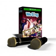 XBO WE SING CON MICROS BUNDLE