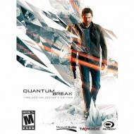 PC QUANTUM BREAK TIMELESS...