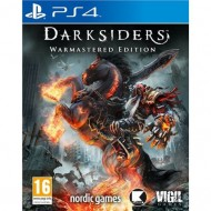PS4 DARKSIDERS WARMASTERED...