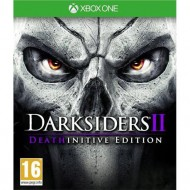 XBO DARKSIDERS 2...